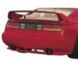 Stillen Type 3 Rear Valance Nissan 300zx (2 Seater) 90-96