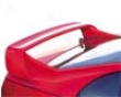 Stillen Type 3 Rear Wing Nissan 300zx (2 Seater) 90-96