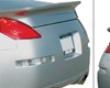 Stillen Urethane Rear Wing Type 1 Nissan 350z 03-05