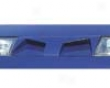 Stillen V2 Ducted Nose Pnzel Nissan 300zx 90-96
