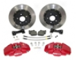 Stoptech Rear 13 Inch 2 Piston Big Brake Kit Subaru Forester Xt 03-08