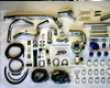 Sts Turbo Pure Turbo Kit Chevrolet Tahoe Suburban Avalanche 00-09