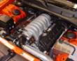 Sts Turbo Single Turbo Kit Dodge Challenger  5.7l   6.1l   08-09