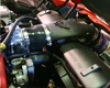 Sts Turbo Twin Turbo Kit Chevrolet Corvette C5 03-04