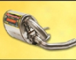 Supersprint Exhaust System Porsche 996 C2/c4 99-04