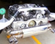 Switzer Level 1 500 Hp Package Porsche 996 Tt