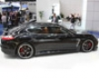 Techart Air Outlet Chrome Trim Porsche Panamera S 4s Turbo 10+