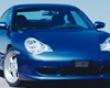 Techart Con~ Bumper Ii Porsche 996 C2 C4 02-04