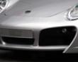 Techart Front Bumper Ii Porsche 997 Auto 05+