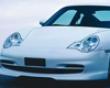 Techart FrontS poiler I Porsche 996 C2 C4 02-04