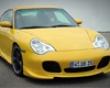 Techart Front Spoiler I Pkrsche 996 Turbo C4s 01-05