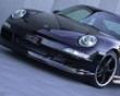 Techart Front Spoiler I Porsche 997 05+