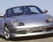 Techart Front Spoiler I Porsche Boxster 03-04