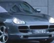 Techart Forehead Spoiler I Porsche Cayenne 04-07