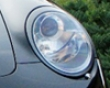 Techart Headlamp Comprehend Porsche 997 Tt 07+