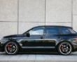 Techart Magnum Widebody Aerokit W/ Hitch Porsche Cayenne Turbo 08+
