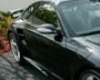 Techart Mirror Inserts Porsche 997 Tt 07+