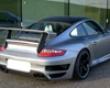 Techart Hind part Skirt Withut Parkassist Gt Street Porsche 997 Tt 07+