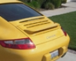 Techart Rear Wing I Porsche 997 05+