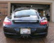 Techart Rear Winh I Porsche Cayman 06+