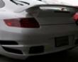 Techart Rear Wing Ii Porsche 997 Tt 07+