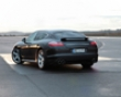 Techart Rear Pennon Porsche Panamera S 4s 10+