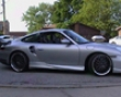 Techart Side Skirts Porsche 996 Turbo C4s 01-05