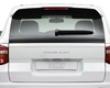 Techart Tailigght Cover & Trim Porsche Cayenne 08+