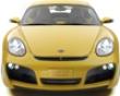 Techart Widebody Conversion Kit W/ Washers & Park Assist Porsche Cayman 06+