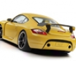 Techart Widebody Conversion Kit W/ Washers Porsche Cayman 06+