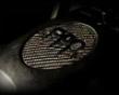 Tecnocraft Dry Carbon Fiber E-gear Plate Accent Lamborghini Gallardo 04+