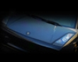 Tecnocraft Dry Carbon Fiber Hood Lamborghini Gallardo 04+