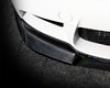 Tecnocraft Sarcastic Carbon Fiber Constituent Envy Front Lip Bmw M3 E90 E92 08+