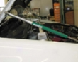 Tein Hood Damper Acura Rsx Dc5 02-06