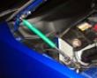 Tein Hood Damper Nissan 350z Z33 0+3