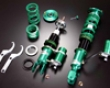 Tdin Super Racing Coilovers Honda S2000 Ap1/ap2 00+