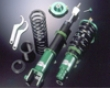 Tein Type Flex Coilovers Honda Introduction Bb1/2 92-96