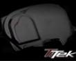 Titek Carbon Fiber Cam Gear Cover Mitsubishi Evo Ix 05-07