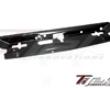 Titek Carbon Fiber Cooling Plate Toyota Supra 93-98
