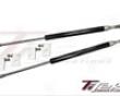 Titek Carbon Fiber Hood Dampers Mitsubishi Evo Viii Ix 03-07