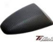 Titek Matte Carbon Fiber Antenna Overspread Nissan R35 Gtr 09+
