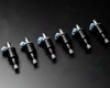 Tomei 555cc Fuel Injector Set Nissan 300zx Vg30dett 90-99