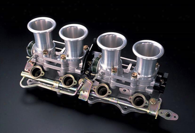 Tomei Individual Throttle Body System Nissan 240sx Sr20de 89-98