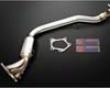 Tomei Sus304 Downpipe Subaru Wrx Sti Ej20 02-05