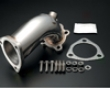 Tomei Sus304 Turbo Outlet Pipe Fits Factory And Aftermarket Manifold Nissan S13 S14 Sr20det 89-98