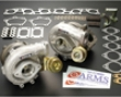 Tomei T25 Doubled Turbos Nissan Skyline Gt-r Rb26dett 89-02