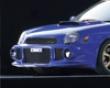 Tommykaira Front Bumper Subaru Wrx 02-03
