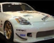 Top Secret Veeqion 1 Body Kit Nissan 350z