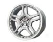 Tsw Bremma 19x9.5  5x114.3  35mm Silver Machined