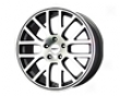 Tsw Donington 18x8  5x112  42mm Gunmetal Macyiined